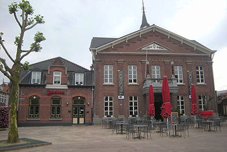 CBR exam location Venlo